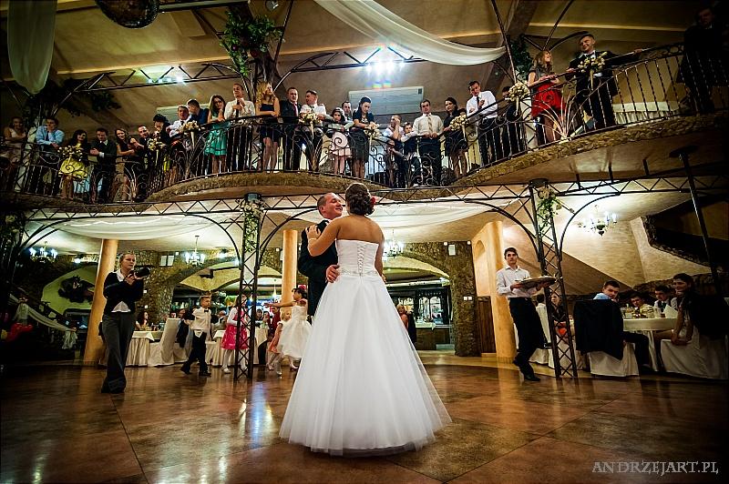 Fotografia ślubna Strzyżów (16)