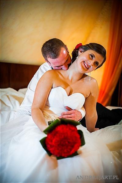 Fotografia ślubna Strzyżów (19)