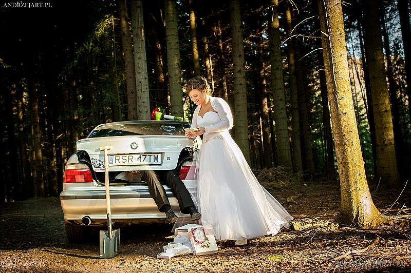 Fotografia ślubna Strzyżów (28)