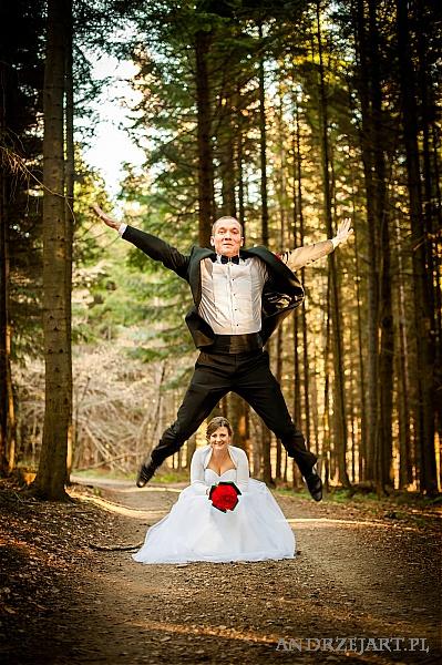 Fotografia ślubna Strzyżów (29)
