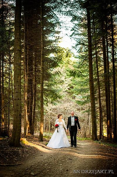 Fotografia ślubna Strzyżów (30)