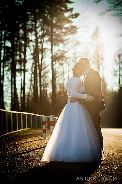 Fotografia ślubna Strzyżów (32)