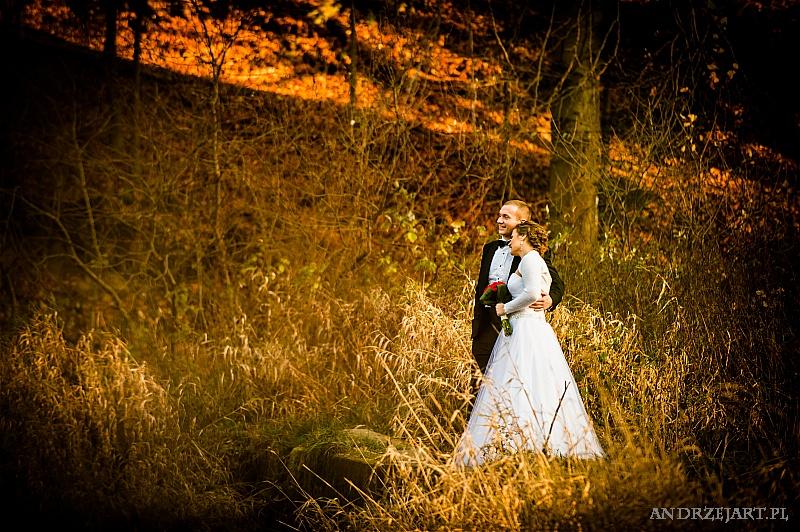 Fotografia ślubna Strzyżów (34)