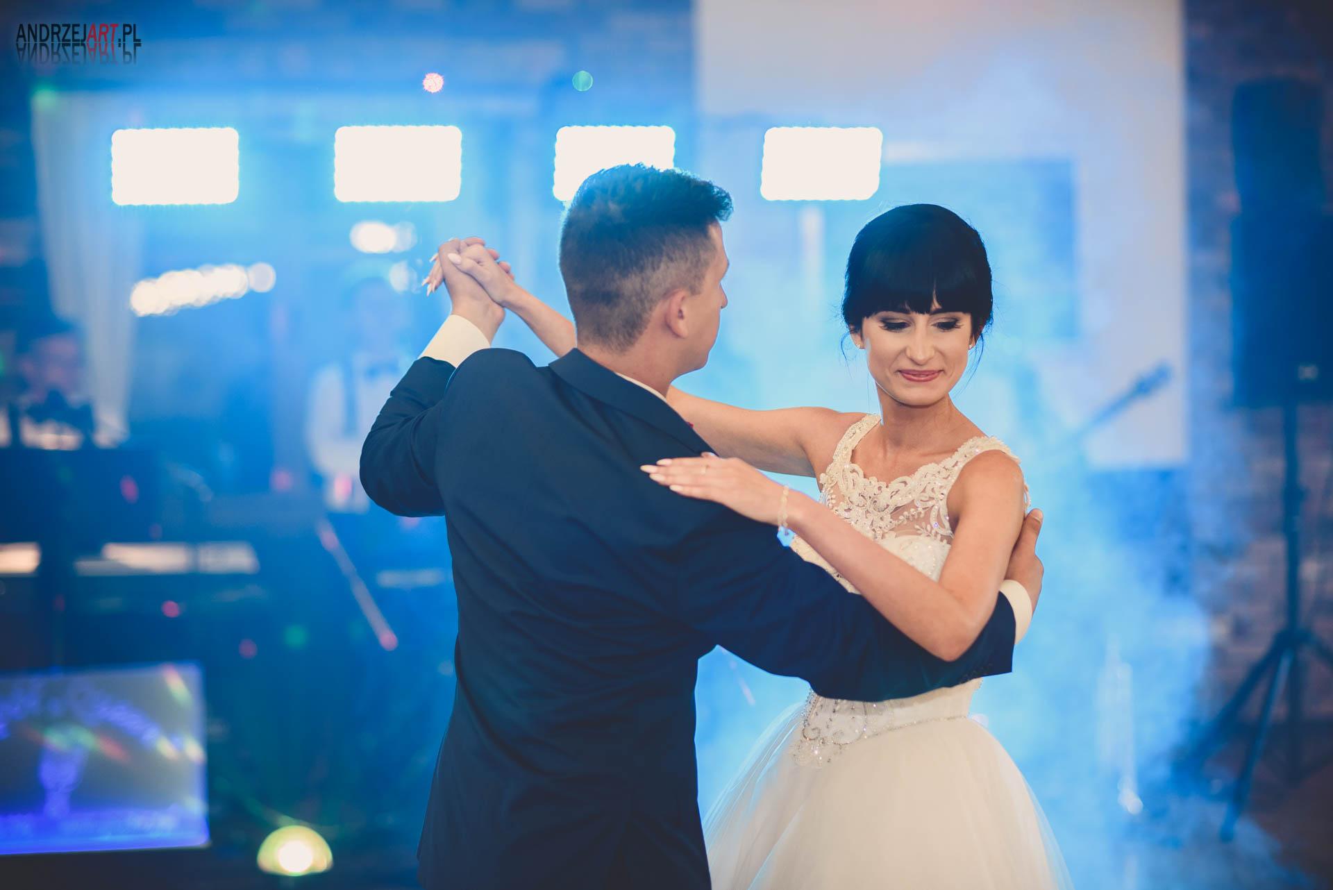 Paulina i Dawid. Wakacyjny ślub, fantastyczne wesele.